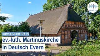 Zu Gast In Der Ev.-luth. Martinuskirche In Deutsch Evern II