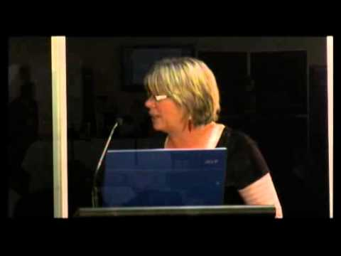 2012 National outcomes forum: Client directed, outcome informed engagement