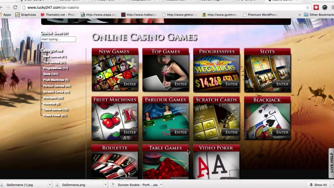 https www casino com