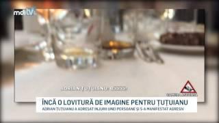 INCA O LOVITURA DE IMAGINE PENTRU TUTUIANU