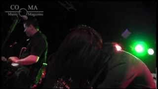 "Hardwire - ""Declaration of War"" (live) - COMA Music Magazine"