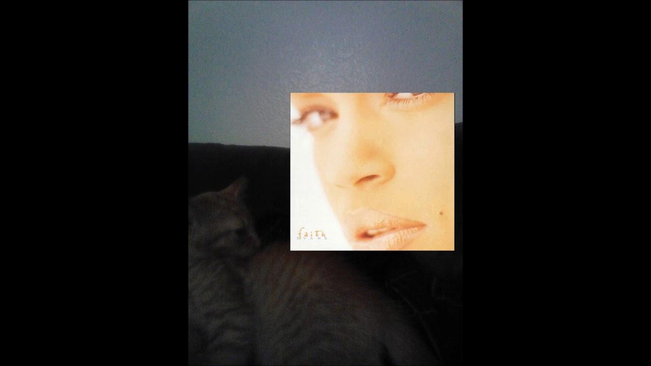 Faith Evans Faith Album Review
