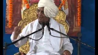 Baba Maharaj Satarkar at Uttung Sanskrutik Pariwar - Part 2