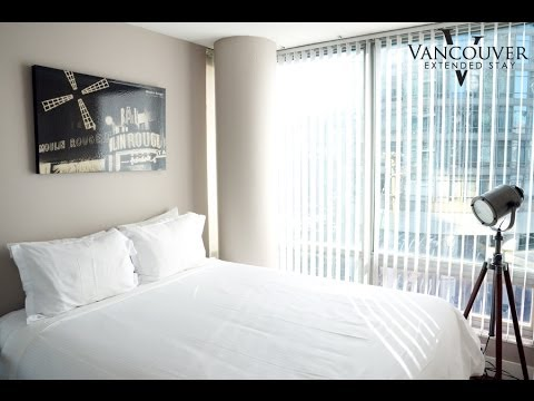 Furnished Apartment Building Vancouver BC Call (604) 891-6181