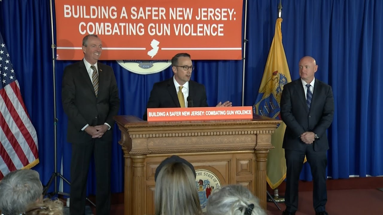 Horizon executive named senior advisor to the governor on firearms