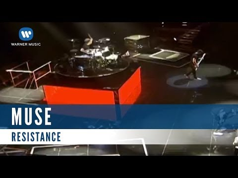 Muse - Resistance (Official Music Video)