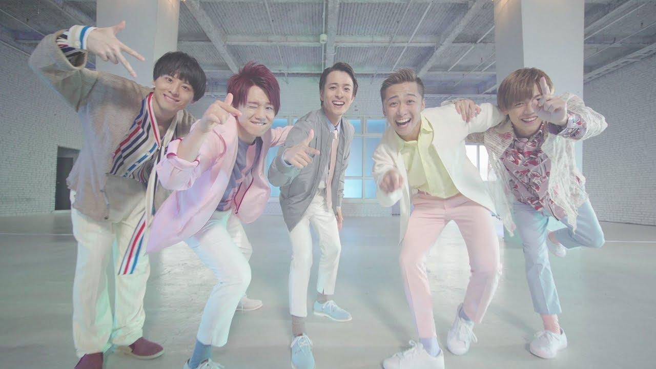 Da-iCE – 「大阪LOVER」Music Video From 12th single「君色」初回盤B(2017.8.30 Release!!) - Da-iCE – 「大阪LOVER」Music Video From 12th single「君色」初回盤B(2017.8.30 Release!!)