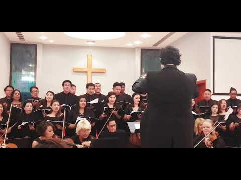 Vivaldi Gloria - Dubai Camerata Singers