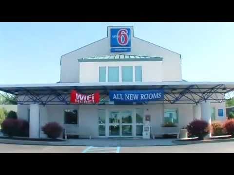 Motel 6 Boston - Tewksbury Video Tour