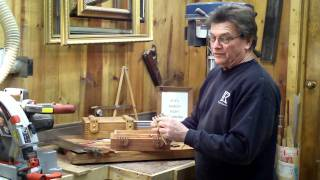 How To Make Wooden Box Hinges