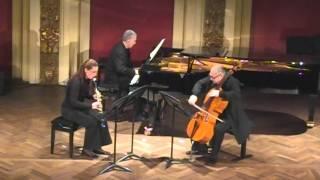 Friedrich Cerha-5 pieces, played by PIERROT LUNAIRE ENSEMBLE WIEN