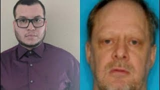 MYSTERIOUS NEW DETAILS on Vegas: Jesus Campos Security guard left country after Vegas massacre