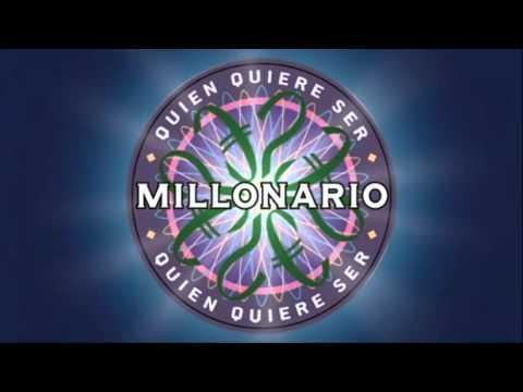 Theme: Quien Quiere Ser Millonario (el orden correcto)