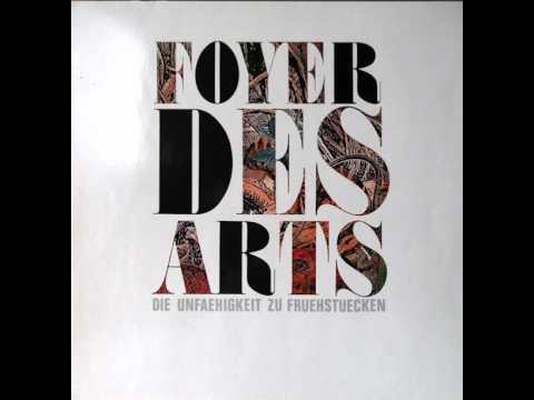 Foyer Des Arts - Familie und Gewaltanwendung
