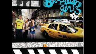 Brazilian Girls - St Petersburg (Audio)