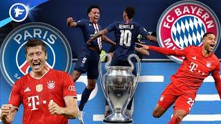 La finale PSG-Bayern fait saliver l'Europe | Revue de presse