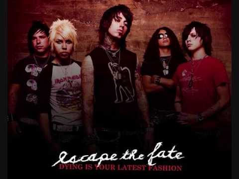 Not Good Enough for Truth in Cliche (Old) - Escape the Fate