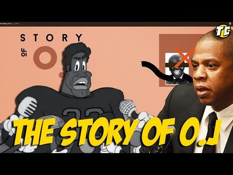 The Truth About O.J Story and Jay-Z's Message