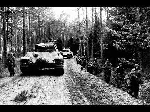 """[CoH2][WM v USF] Propagandacast #1551 """"Smoking the Bandit"""""""