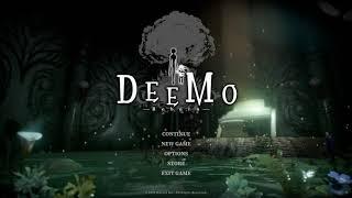 DEEMO -Reborn- PC/Steam ver. (full playthrough Hard mode) screenshot 3