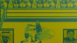 Ring Rage (Game Boy) Playthrough - NintendoComplete