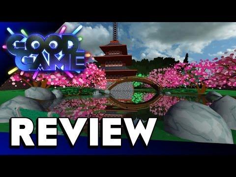 Good Game Review - Jazzpunk - TX: 25/02/14