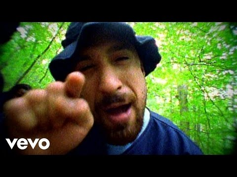 Cypress Hill featuring Barron Ricks - Tequila Sunrise ft. Barron Ricks