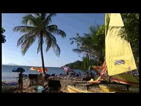 Dominikana Kon Tiki