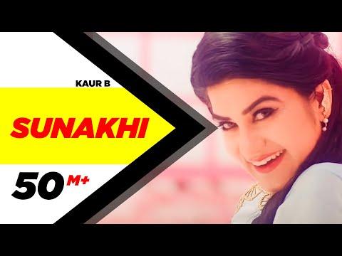 Sunakhi | Full Video | Kaur B | Desi Crew | Latest Punjabi Song 2017 | Speed Records