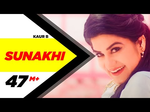 Mix - Sunakhi | Full Video | Kaur B | Desi Crew | Latest Punjabi Song 2017 | Speed Records