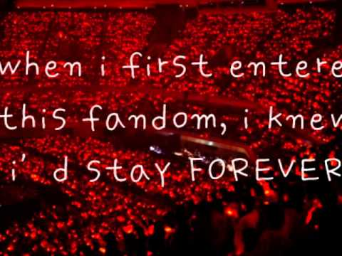 Cassiopeia's DBSK Red Ocean