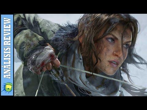 Análisis Rise of the Tomb Raider / Review / ¿Le ha Afectado la Exclusividad?