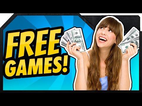 PC Games Kostenlos Spielen? - Kein Geld für Spiele ausgeben 2015