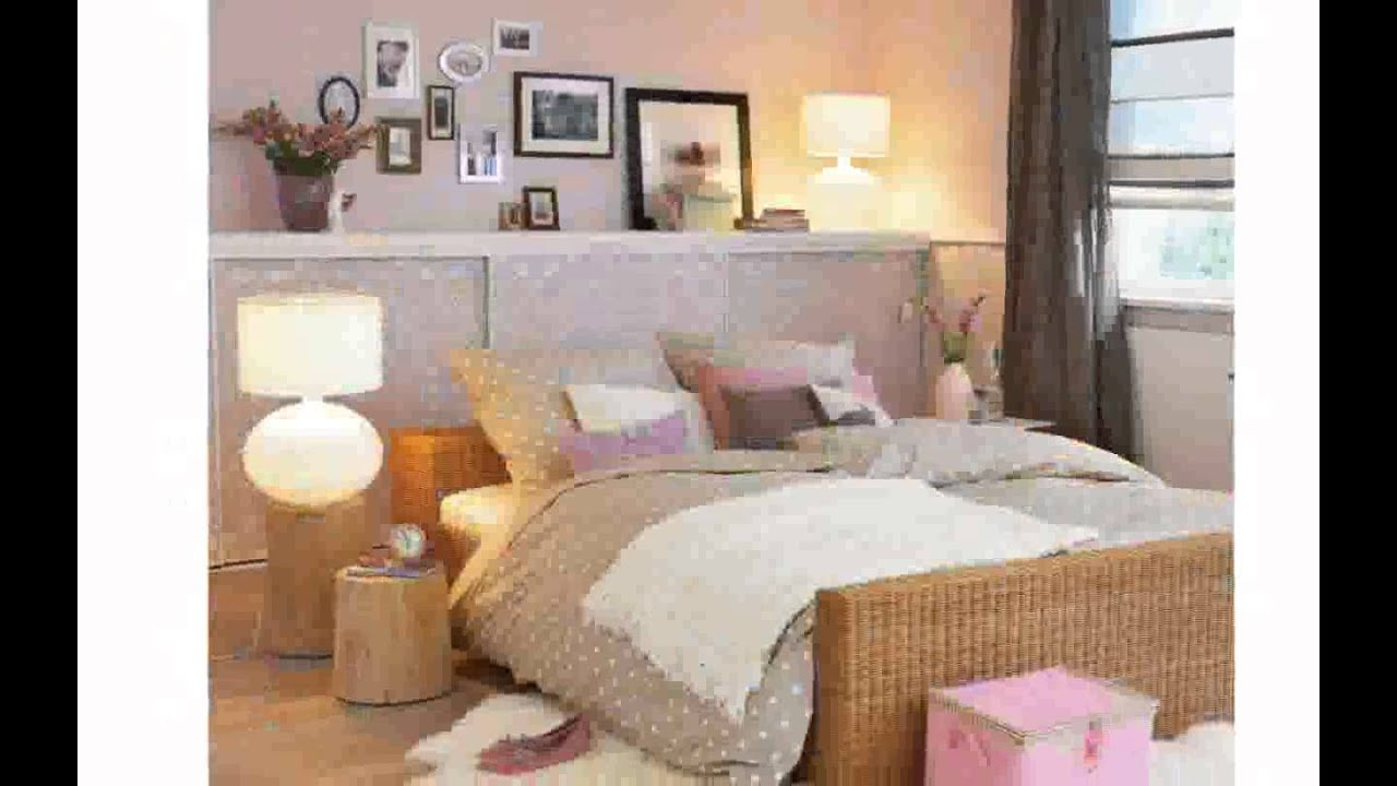 dekoideen f rs bad youtube. Black Bedroom Furniture Sets. Home Design Ideas