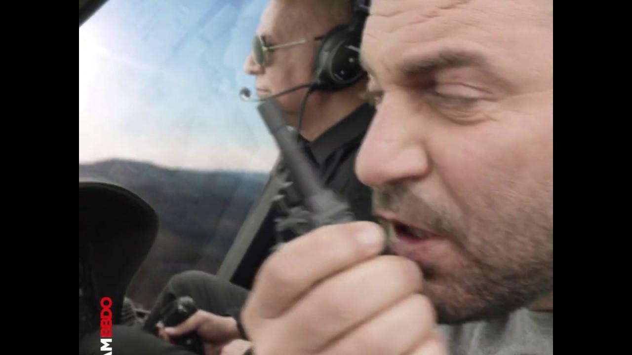 סרט האקשן של שופרסל לפסח - נגזרת מנקה רצפות