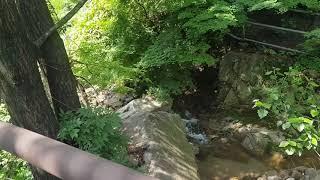 우이동 계곡