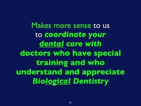 What Is Biological Dentistry? An Introduction from the IABDM