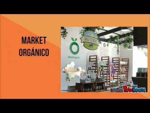 Organic now