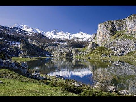 La Batalla de Covadonga - GRANDES BATALLAS DE LA HISTORIA
