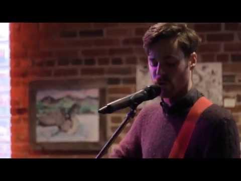 Livestock Online Episode 3 - Hello Moth + Mark Mills