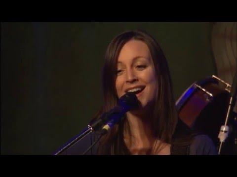Tara MacLean - Live January 30, 2012 - Salt Spring Folk Club
