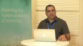 Hamid Ould-Brahim, Product Manager – Network Services Platform (NSP...