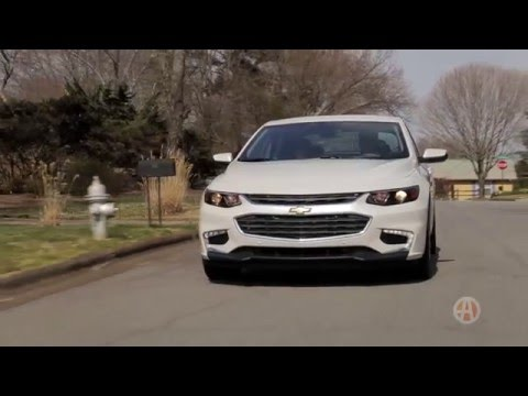 2016 Chevrolet Malibu | Real World Review | Autotrader