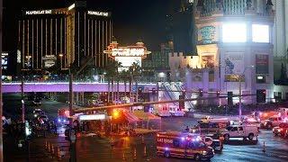 Самое массовое убийство в истории США | НАСТОЯЩЕЕ ВРЕМЯ | 02.10.17