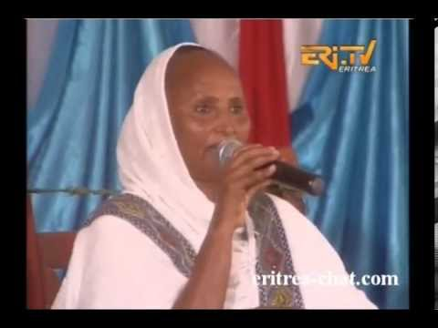 ኤርትራ Eritrean Marriage - Ato Godefa mis Wesero Letense - Eritrea TV