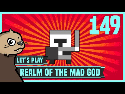 Let's Play: Realm of the Mad God Ep. 149 - Shiver me timbers
