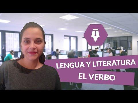 el-verbo---lengua-y-literatura---bachillerato---digischool