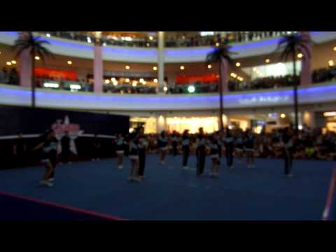 C3 2014: Coed Level 5 (CA Awesome Legends)