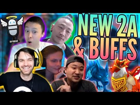 NEW 2A Are Coming?! Skill / Unit Discussion! - OP & TRASH Units?! | Buffs & Nerfs - Summoners War