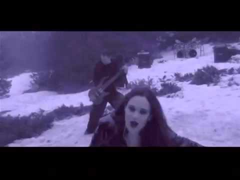 EBONY ARK Thorn Of Ice (Video) 2004 POWER & PROGRESSIVE FROM SPAIN
